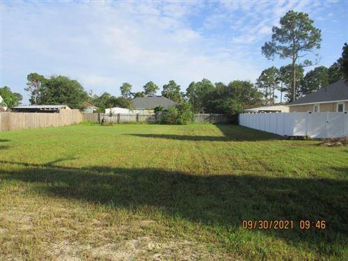 Photo of 107 STONE DR, Port Saint Joe, FL 32456 (MLS # 309114)