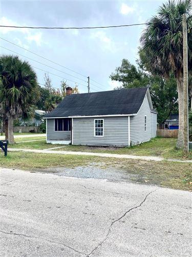Photo of 230 7TH ST, Port Saint Joe, FL 32456 (MLS # 306115)