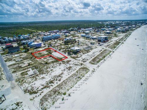 Photo of 112 32ND ST #B, Mexico Beach, FL 32456 (MLS # 308116)