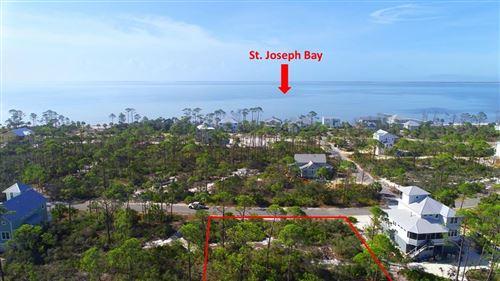 Photo of 109 SIGNAL LN, Port Saint Joe, FL 32456 (MLS # 308121)