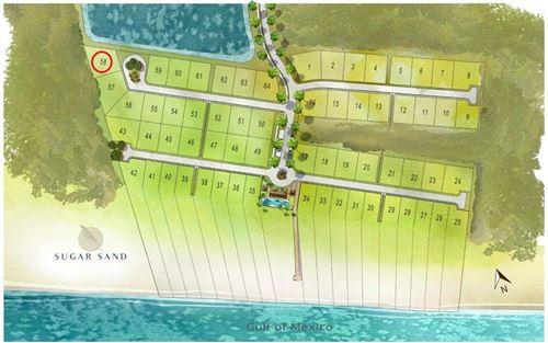Photo of 100 W SUGAR SAND, Mexico Beach, FL 32456 (MLS # 305124)