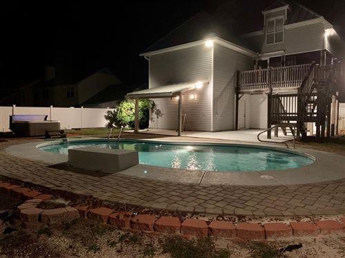 Photo of 112 PERIWINKLE DR, Port Saint Joe, FL 32456 (MLS # 304126)