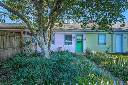 Photo of 33-3 HOLLAND AVE #1, Lanark Village, FL 32323 (MLS # 304129)