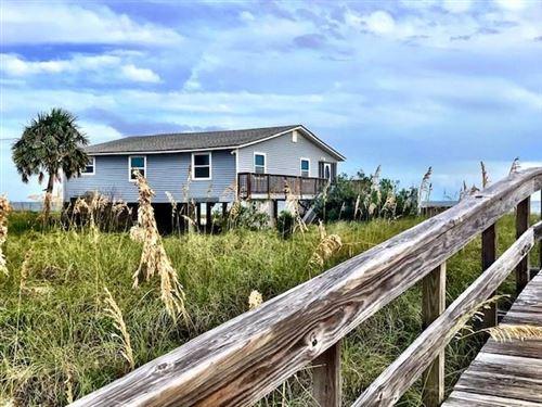 Photo of 1000 E GORRIE DR, Saint George Island, FL 32328 (MLS # 304132)