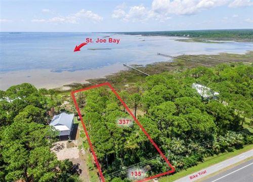 Photo of 573 CAPE SAN BLAS RD, Cape San Blas, FL 32456 (MLS # 301137)
