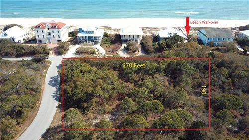 Photo of 1460 BAYBERRY LN, Saint George Island, FL 32328 (MLS # 304137)