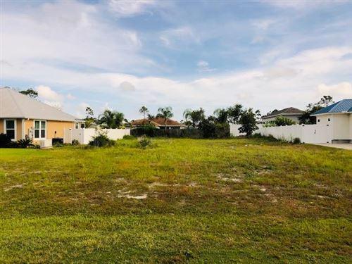 Photo of TBD WHITE BLOSSOM TRL, Port Saint Joe, FL 32456 (MLS # 307137)
