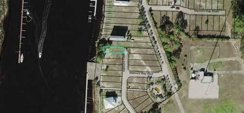 Photo of 829 MARINERS CT, Carrabelle, FL 32322 (MLS # 303147)