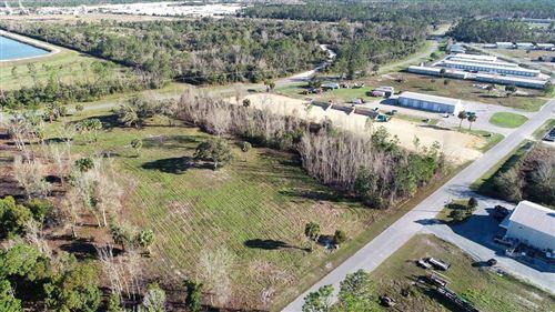 Photo of 0 COMMERCE BLVD, Port Saint Joe, FL 32456 (MLS # 307150)