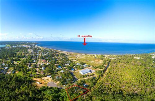 Photo of LOT 4 DIXIE VIEW LN #LOT 4, Port Saint Joe, FL 32456 (MLS # 305154)