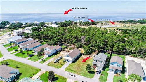 Photo of 10 FOUR J'S RD #Lot 10, Port Saint Joe, FL 32456 (MLS # 303171)