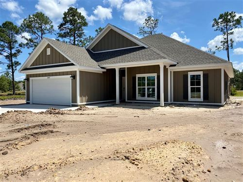Photo of 3621 GARRISON AVE, Port Saint Joe, FL 32456 (MLS # 306172)