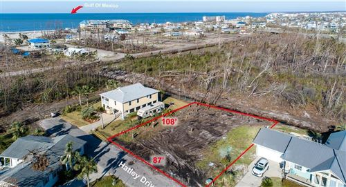 Photo of Lot 6 HATLEY DR #Lot 6, Mexico Beach, FL 32456 (MLS # 301180)