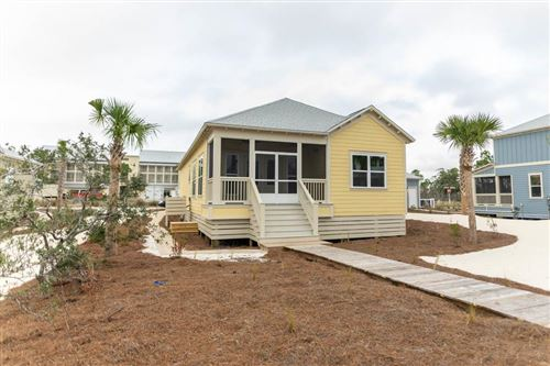 Photo of 110 SLEEPING DOG WAY #2005, Port Saint Joe, FL 32456 (MLS # 301190)