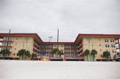 Photo of 800 HWY 98 #105, Mexico Beach, FL 32456 (MLS # 309193)