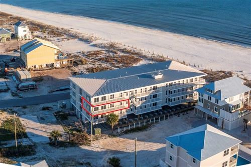 Photo of 118 S 38TH ST #9, Mexico Beach, FL 32456 (MLS # 307195)