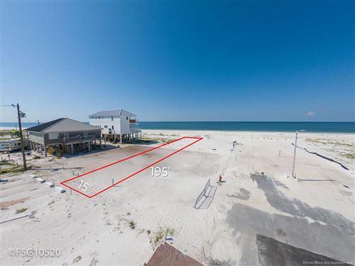 Photo of 117 37TH ST #C, Mexico Beach, FL 32456 (MLS # 302196)