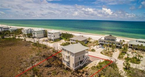 Photo of 690 SECLUDED DUNES DR, Cape San Blas, FL 32456 (MLS # 308203)