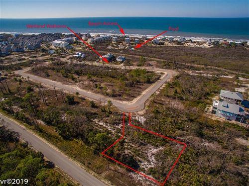 Photo of 16 HEMMINGWAY CR, Cape San Blas, FL 32456 (MLS # 305217)