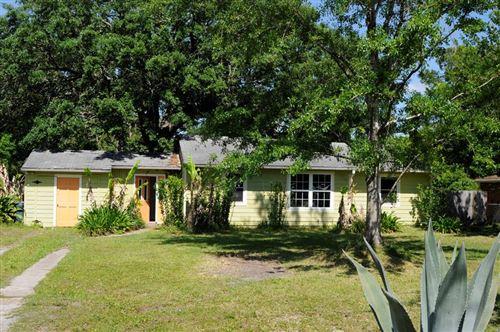 Photo of 805 GARRISON AVE, Port Saint Joe, FL 32456 (MLS # 306220)