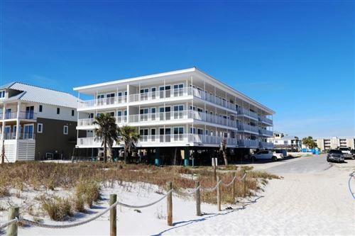 Photo of 118 S 38TH ST #18, Mexico Beach, FL 32456 (MLS # 307227)