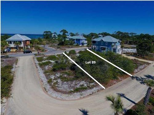 Photo of Lot 89 PINNACLE DR, Cape San Blas, FL 32456 (MLS # 306247)