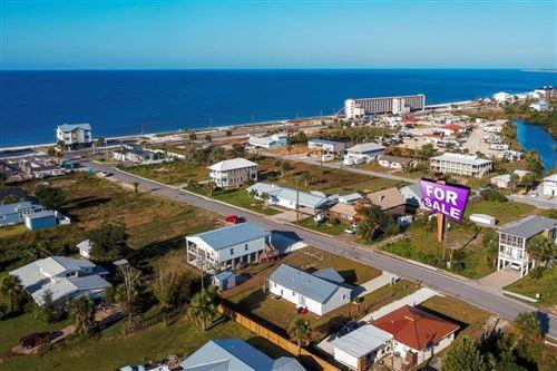 Photo of 117 15TH ST, Mexico Beach, FL 32456 (MLS # 309249)