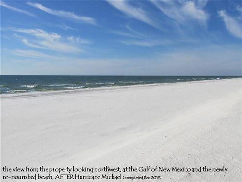 Photo of 3967 CAPE SAN BLAS RD, Cape San Blas, FL 32456 (MLS # 303254)