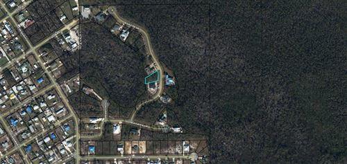 Photo of Lot 25 N CAICOS DR, Port Saint Joe, FL 32456 (MLS # 309259)