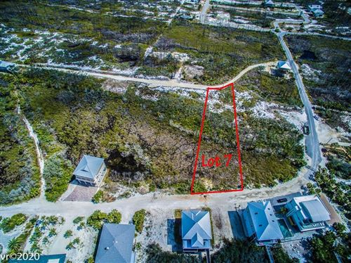 Photo of 7 SECLUDED DUNES DR, Cape San Blas, FL 32456 (MLS # 306263)