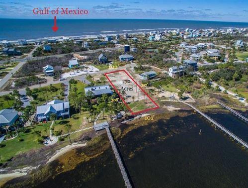 Photo of LOT 18 LEEWARD ST, Cape San Blas, FL 32456 (MLS # 309266)