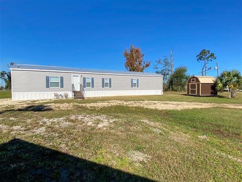 Photo of 119 BOUCHER LN, Port Saint Joe, FL 32456 (MLS # 306267)