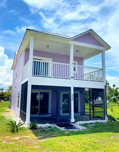 Photo of 224 COWRIES ST, Port Saint Joe, FL 32456 (MLS # 305268)
