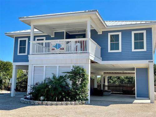 Photo of 1024 W GULF BEACH DR, Saint George Island, FL 32328 (MLS # 309268)