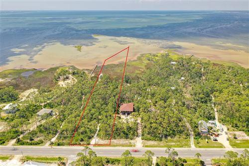Photo of 0 CAPE SAN BLAS RD, Cape San Blas, FL 32456 (MLS # 306269)