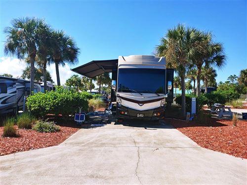 Photo of 1843 HWY 98 #64, Carrabelle, FL 32322 (MLS # 309269)