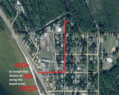 Photo of 6 DIXIE VIEW LN #Lot 6, Port Saint Joe, FL 32456 (MLS # 306276)