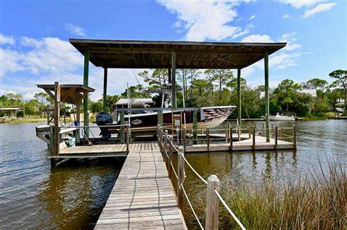 Photo of 319 LAND ST, Saint George Island, FL 32328 (MLS # 307276)