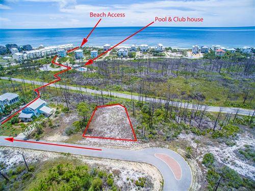 Photo of Lot 7 HEMMINGWAY CR, Cape San Blas, FL 32456 (MLS # 305281)