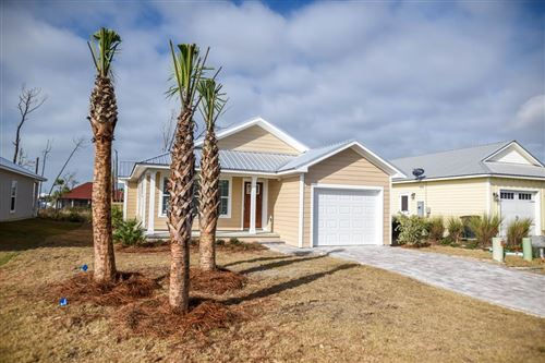 Photo of 153 OCEAN PLANTATION CIR, Mexico Beach, FL 32456 (MLS # 304295)