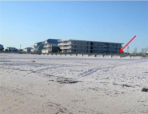 Photo of 118 38TH ST #Unit 6, Mexico Beach, FL 32456 (MLS # 307296)