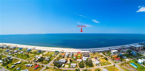 Photo of 608 HWY 98, Mexico Beach, FL 32456 (MLS # 302300)