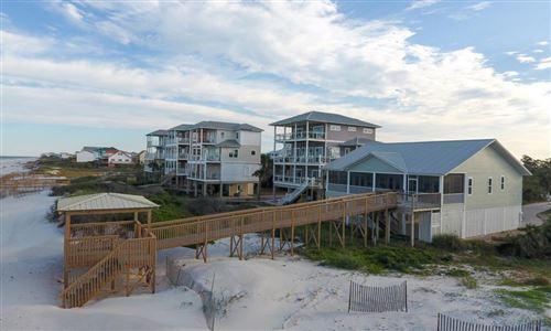 Photo of 183 HAVEN RD, Cape San Blas, FL 32456 (MLS # 305311)
