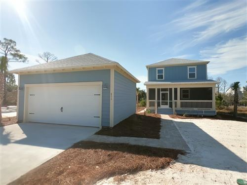 Photo of 611 TIDE WATER DR #5117, Port Saint Joe, FL 32456 (MLS # 300312)