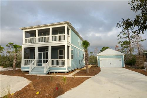 Photo of 616 TIDE WATER DR #0614, Port Saint Joe, FL 32456 (MLS # 300314)