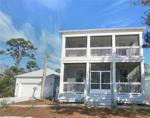 Photo of 602 TIDE WATER DR #0607, Port Saint Joe, FL 32456 (MLS # 300315)