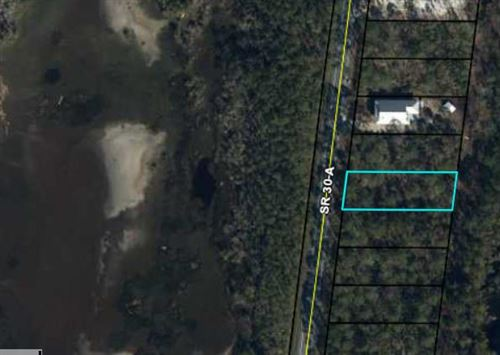 Photo of 3648 SR 30-A #Lot 10, Port Saint Joe, FL 32456 (MLS # 303315)