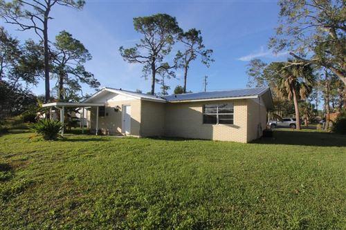 Photo of 328 AVE C, Port Saint Joe, FL 32456 (MLS # 307316)