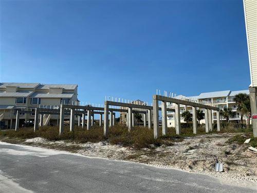 Photo of 159 TURTLE WALK #Lot 67, Cape San Blas, FL 32456 (MLS # 303320)