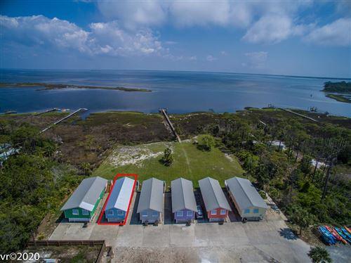 Photo of 158 COVE RD, Cape San Blas, FL 32456 (MLS # 304320)